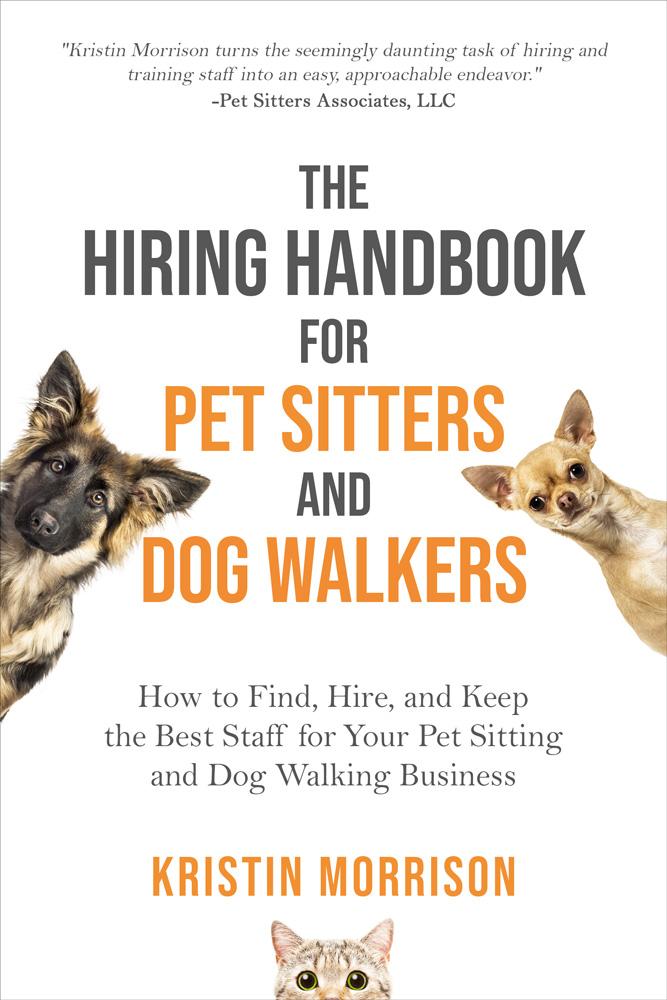 The Hiring Handbook