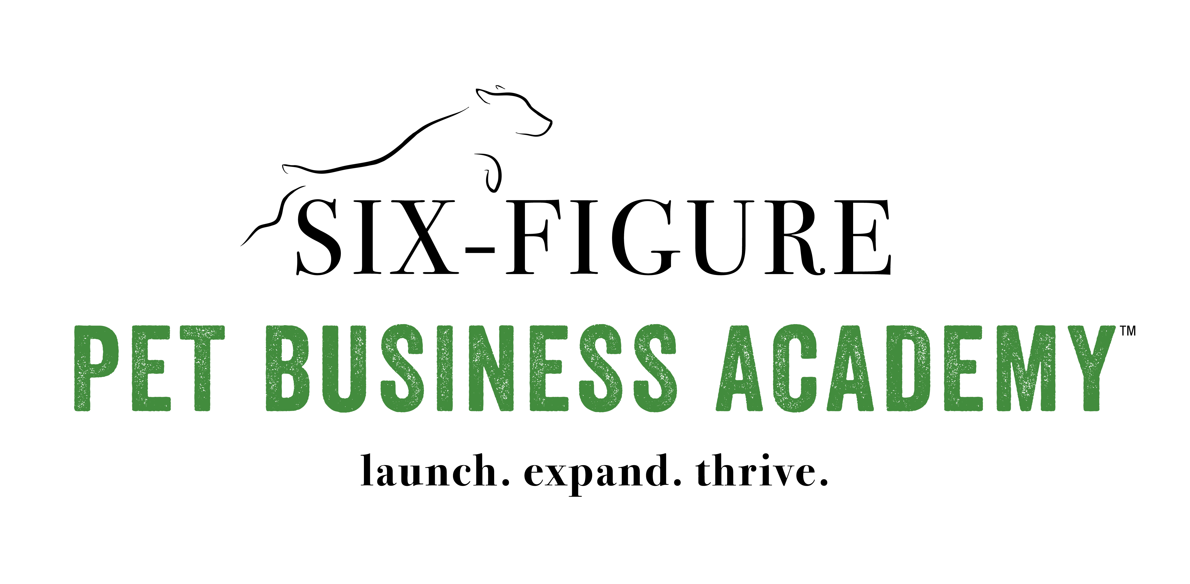 Six-Figure Pet Business Academy