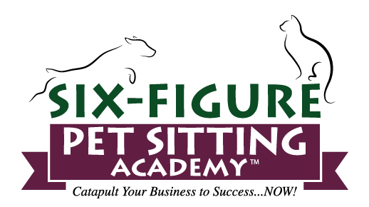 Six-Figure Pet Sitting Academy