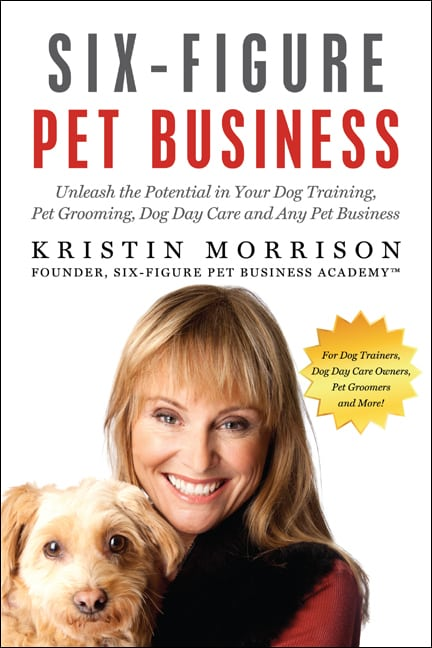 Book: Six-Figure Pet Business