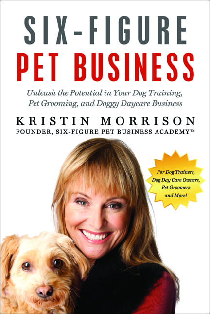 Six-Figure Pet Business Book