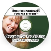Recording secrets for pet sitting business success
