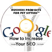How to (Dramatically) Increase Your Website Search Engine Optimization Webinar Recording