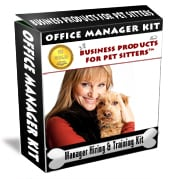 Business Hiring Kit: For Hiring & Training Office Assistant or Manager™
