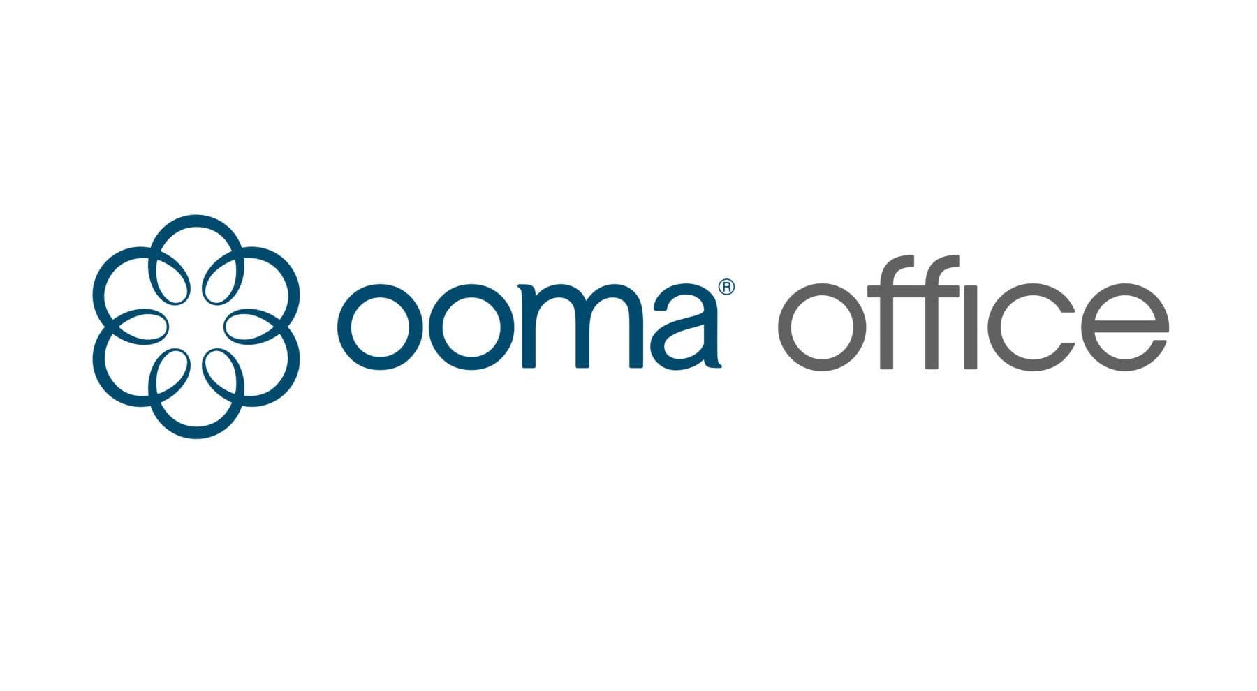 Ooma will help take your pet business to the next level for Office logo
