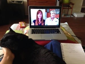 pet loving carer