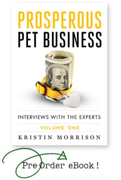 prosperous pet business - kristin morrison