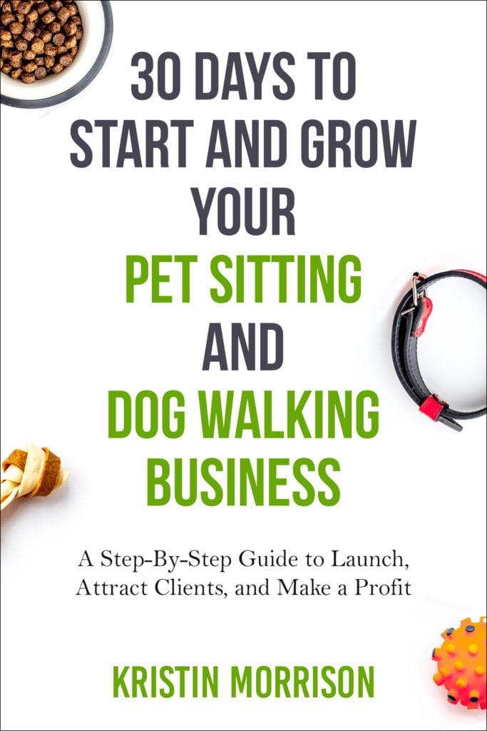 How Do I Start A Dog Walking Business