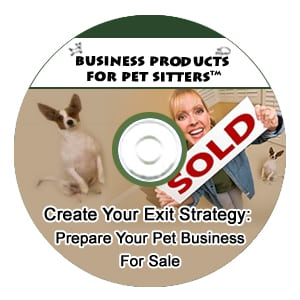 Create Your Exit Strategy: How to Prepare Your Pet Business
