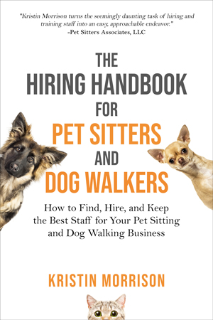 The Hiring Handbook